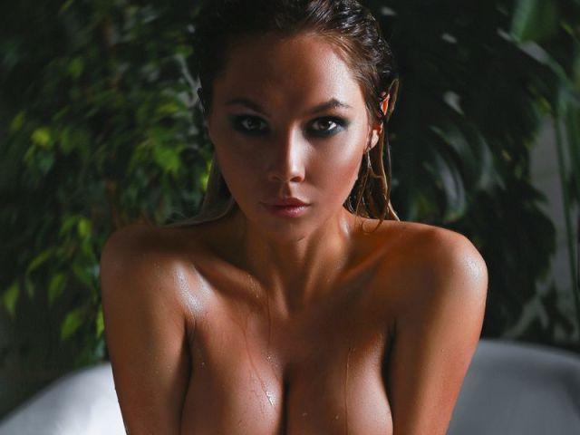 BeckyBennet nude cam