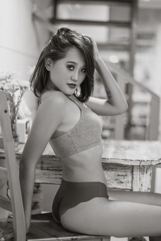 LeylaWong nude cam