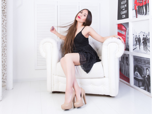 LilyAmazing nude webcam porn on cams.com