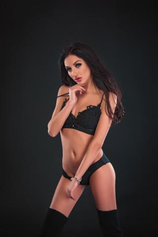 TigerSandra live cam porn