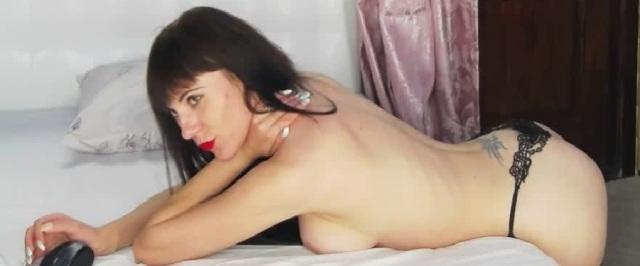 Tori_BlackBerry nude cam